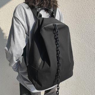 SUNMAN - Waterproof Zip Backpack
