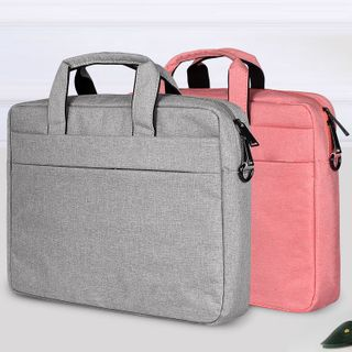 Bandify - Plain Laptop Briefcase