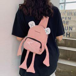 Miloes - Frog Sling Bag