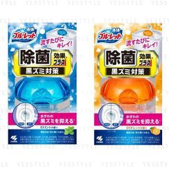 Kiribai 桐灰 - Bluelet Sterilization Plus Liquid Toilet Bowl Cleaner 70ml - 2 Types