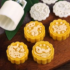 Manore - Moonccake Mold