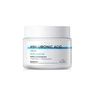 SCINIC - Hyaluronic Acid Cream