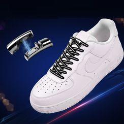 Dewy Kiss(デューイーキス) - Elastic Magnetic No Tie Shoelace (various designs)