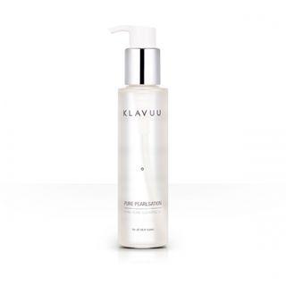 KLAVUU - Pure Pearlsation Divine Pearl Cleansing Oil, huile nettoyante 150ml