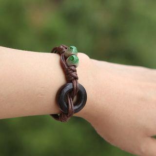 Cancion - Beaded Bracelet