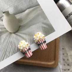 Riceo - Popcorn Earring