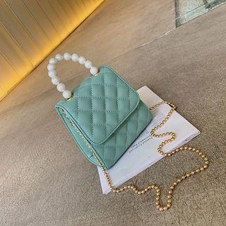 Koniga - Quilted Handbag