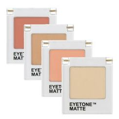 TONYMOLY - Eyetone Single Shadow (Matt)