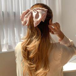 Misili - 蝴蝶結髮圈