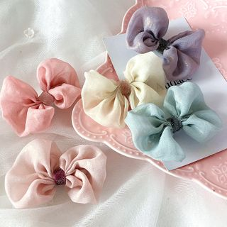 Sweet la Vie - Kids Bow Hair Clip