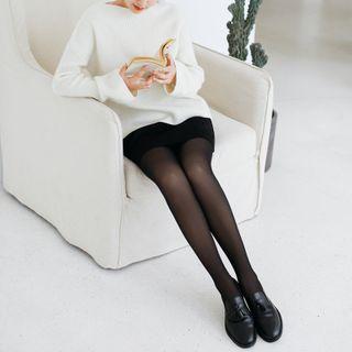 MITU - Fleece Lined Tights