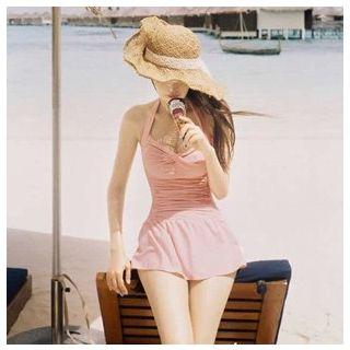 Salanghae - 掛脖泳裙