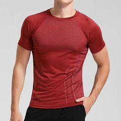 Lady Lily - Sport Short-Sleeve T-Shirt