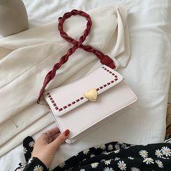 FAYLE - Flap Shoulder Bag