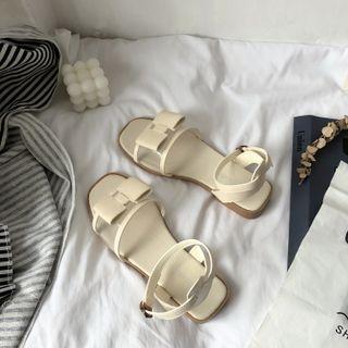 Stevvi - Ankle Strap Sandals