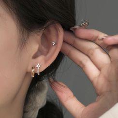 SWART - 925纯银耳环