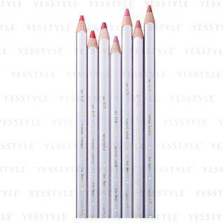 WATOSA - Lip Liner Pencil Crayon N - 7 Types