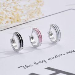 Jozie Jean - Color Block Earring