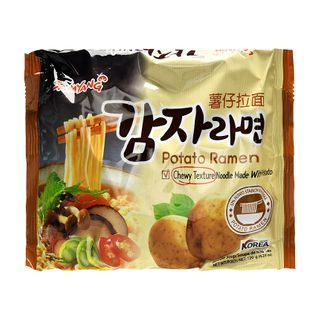 Samyang - Potato Ramen