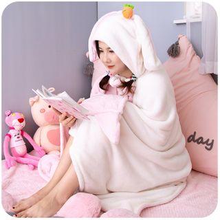 Momoi - Animal Hooded Blanket