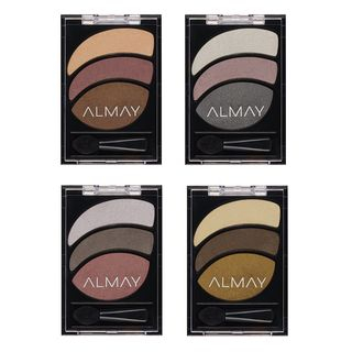 Almay - Smoky Eye Trios Eyeshadow