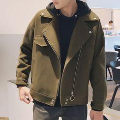 POSI - Zip Jacket