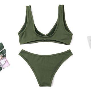 CUCURBIT - Plain Bikini