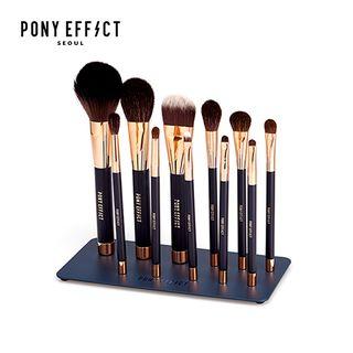 PONY EFFECT - Metal Brush Plate