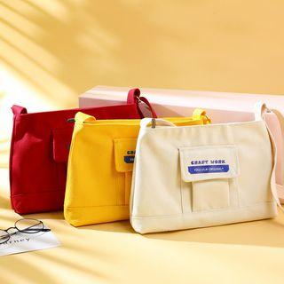 Comedear - Canvas Crossbody Bag