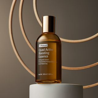 By Wishtrend - Quad Active Boosting Essence