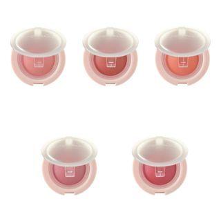 A'PIEU - Juicy-Pang Jelly Blusher - 6 Colors