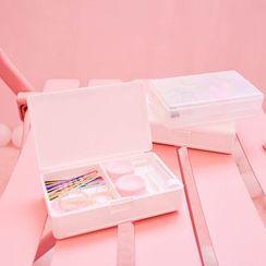 Sanzo - Travel Pill Box