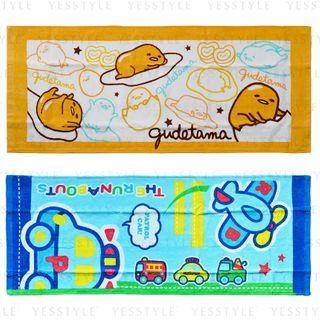 Sanrio - Face Towel - 8 Types