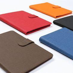 BABOSARANG - Inset Memo Pad Binder Case - A5 (M)