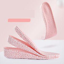 KEZUJIA - 内增高鞋垫