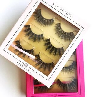 Ace Beaute - Eyelash Trio (3 Pairs)