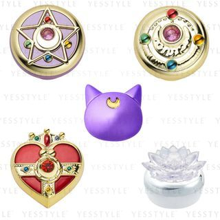 Creer Beaute - Sailor Moon Multi Carry Balm 1.7g - 5 Types