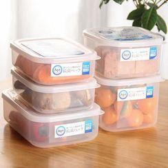 Cocotte - 塑膠食物容器