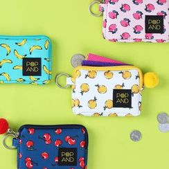 iswas - 'Popand' Series Card Wallet - (S)