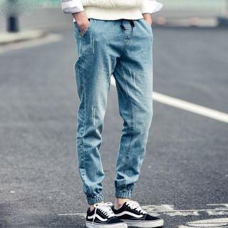 Wescosso  - Harem Jeans