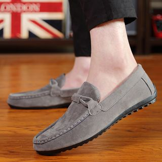 Viffara - Canvas Loafers