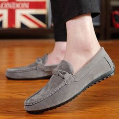 Viffara - Canvas Loafers