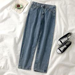 HXT - Straight-Cut Jeans