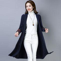Bohomina - 刺繡風衣