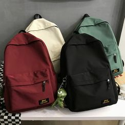 SUNMAN - Nylon Backpack
