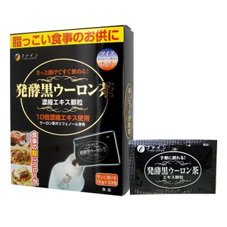 Fine Japan - Fat Burning Fermented Oolong Tea