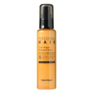 TONYMOLY - Personal Hair Cure Argan Essential Mist