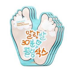 A'PIEU - Soft Foot 30 Minute Peeling Socks 3pairs