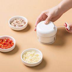 Shaktipat - 手动食物搅碎器