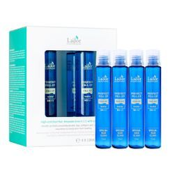 Lador - Perfect Hair Fill-Up Haar-Ampullen-Set 13ml x 4 Stk.